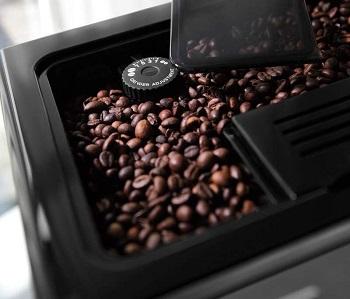 Delonghi Super-Automatic Espresso Machine