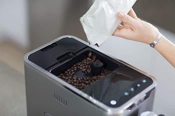 Espressione Espresso Machine