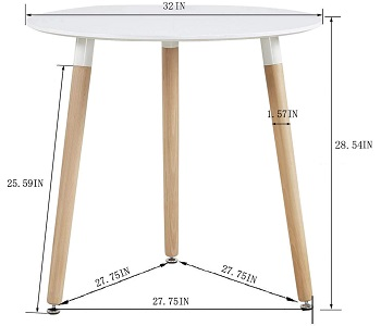 GreenForest Dining Table