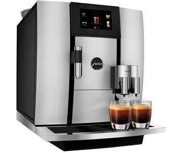 Jura Giga Coffee Machine
