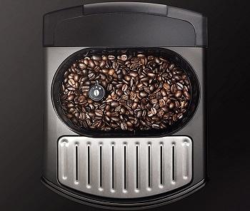 Krups Auto Espresso Machine