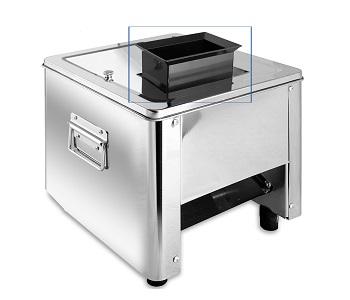 Marada Meat Cutter Machine