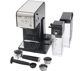 Mr. Coffee Cappuccino Machine
