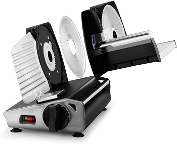 Professional Series Meat Slicer