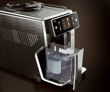Saeco Xelsis Espresso Machine