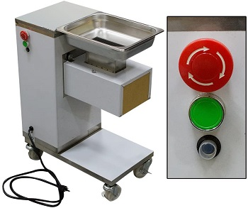 Vinmax Automatic Meat Chopper