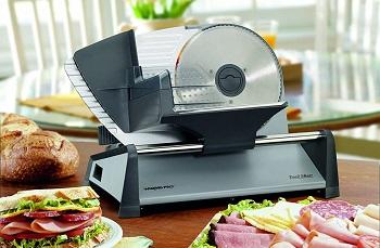 Waring Pro Food Slicer