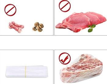 XinChangShangMao Frozen Meat Slicer