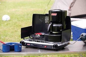 Best Black Camping Drip Coffee Maker