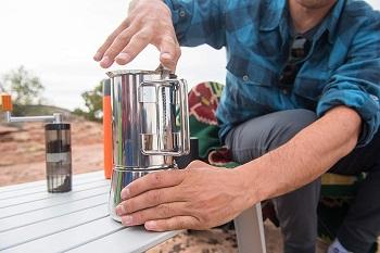 Best Campfire Camping Espresso Maker
