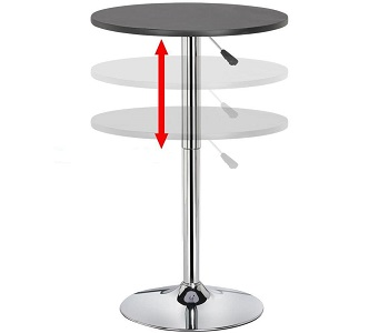 Best Cheap 36-Inch Round Counter Height Table