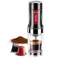 Best Cheap Camping Espresso Maker Rundown