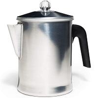 Best Cheap Propane Camping Coffee Maker Rundown