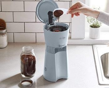 Best Cheap Single Serve Iced Coffee Maker