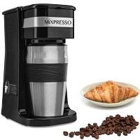 Best Drip Small One Cup Coffee Maker Rundown