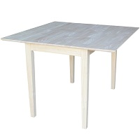 Best Drop Leaf 40 Inch Square Dining Table Rundown