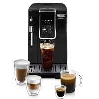 Best Espresso Iced Latte Machine Rundown