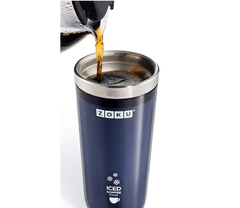 Best For Travel Instant Iced Coffee Maker