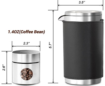 Best French Press Small One Cup Coffee Maker