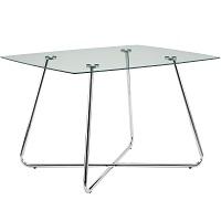 Best Glass 36 Inch Wide Rectangular Dining Table Rundown