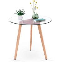 Best Glass 4 Seater Round Table Rundown
