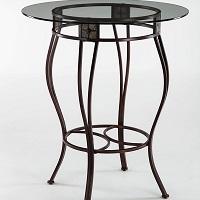 Best Glass 42 Inch Round Counter Height Table Rundown