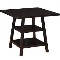 Best High Top 40 Inch Square Dining Table Rundown