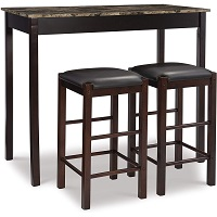 Best High Top 42 Inch Dining Table Set Rundown