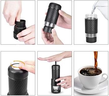 Best Home Beginner Espresso Machine