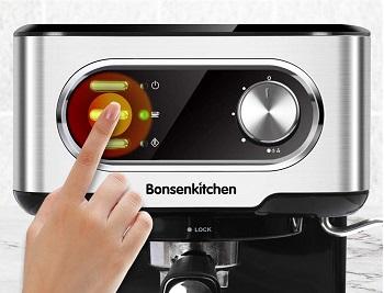 Best Home Iced Latte Machine