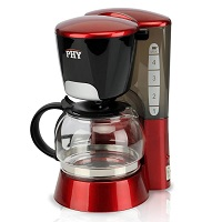 Best Home Red 4 Cup Coffee Maker Rundown