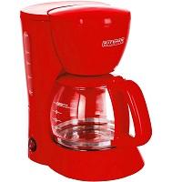 Best Home Red 5 Cup Coffee Maker Rundown