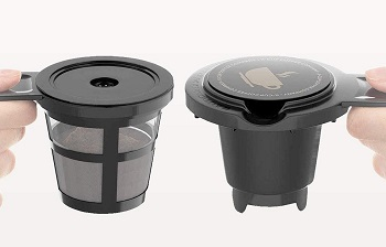 Best K Cup Camping Drip Coffee Maker