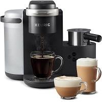 Best K Cup Iced Latte Machine Rundown