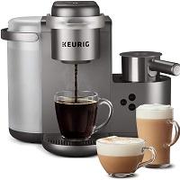 Best K Cup Single Serve Iced Coffee Maker Rundown