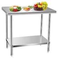 Best Kitchen 36-Inch Counter Height Table Rundown
