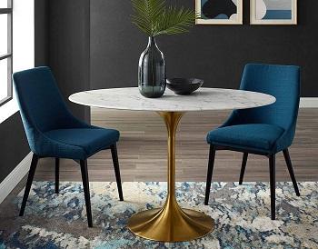 Best Mid-Century Modern 4 Seat Dining Table