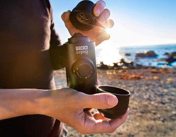 Best Mini Camping Espresso Maker