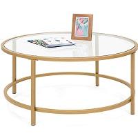 Best Modern 36-Inch Round Glass Dining Table Rundown
