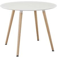 Best Modern 36 Inch Round Wood Table Rundown