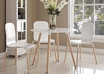Best Modern 36 Inch Round Wood Table