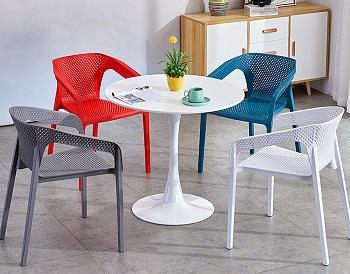 Best Modern 4 Person Round Table