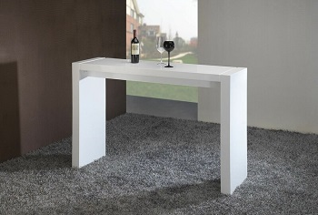 Best Modern 4 Seater High Top Table