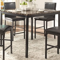 Best Modern 40 Inch Square Dining Table Rundown