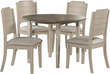 Best Modern 42 Inch Dining Table Set