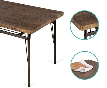 Best Modern Dining Table 4 Chairs & Bench