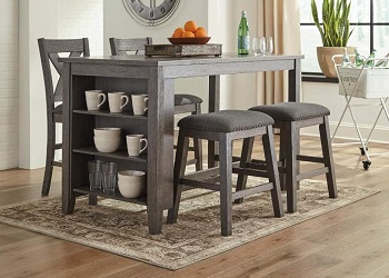 Best Of Best 36-Inch Counter Height Table