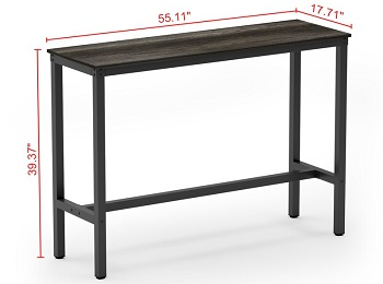 Best Of Best 4 Seater High Top Table