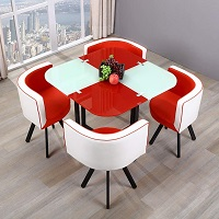 Best Of Best 4 Seater Square Dining Table Rundown