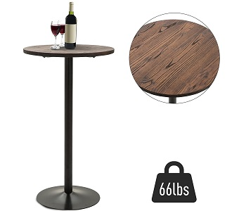 Best Of Best 42 Inch Round Counter Height Table